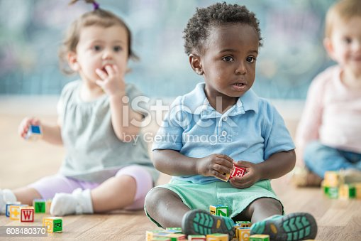istock Playing Together 608480370