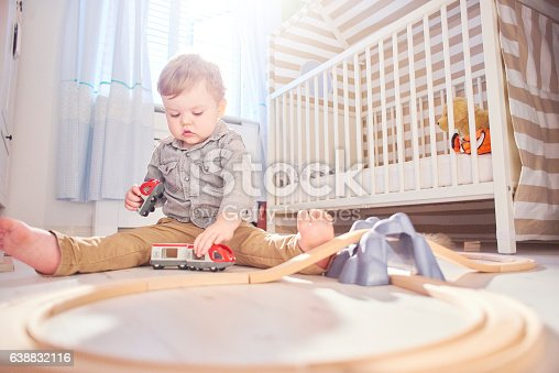 istock playing trains 638832116