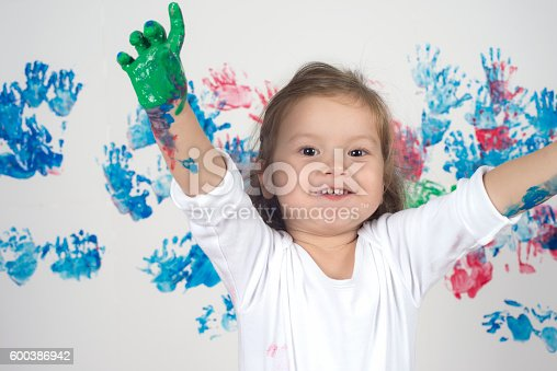 istock Playing with Colors 600386942