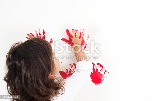 istock Playing with Colors 696939662
