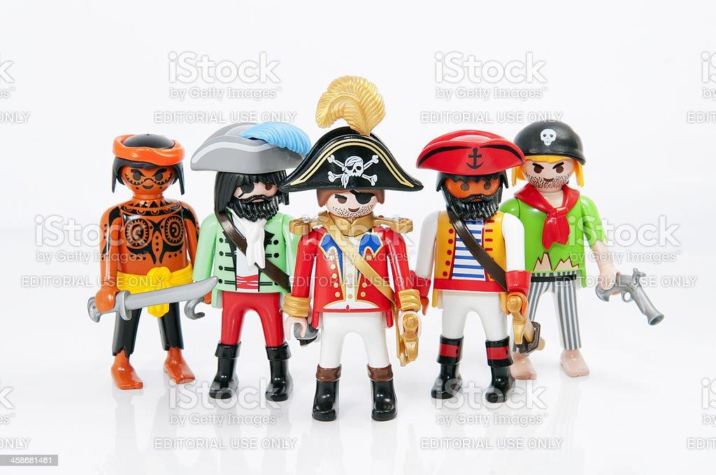 Playmobil Pirates – Foto