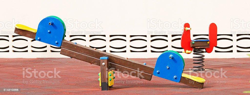 Playtime. stock photo