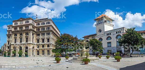 Plaza de san francisco havana cuba picture id618946798?b=1&k=6&m=618946798&s=612x612&h= cntcua2opaismforu04kadrxw4ebiwuqpxshbf5isi=