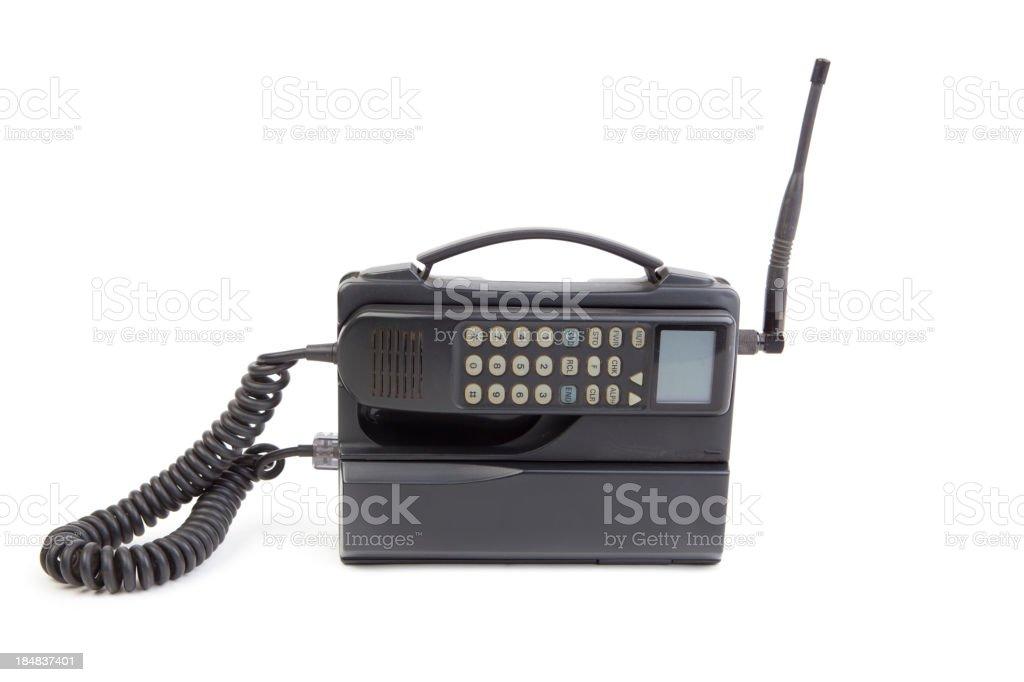 pld phone stock photo