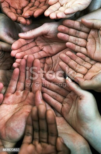 883034410 istock photo Please support us 883920832