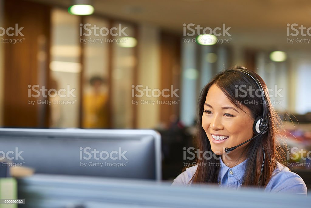 pleasure speaking with you - foto stock