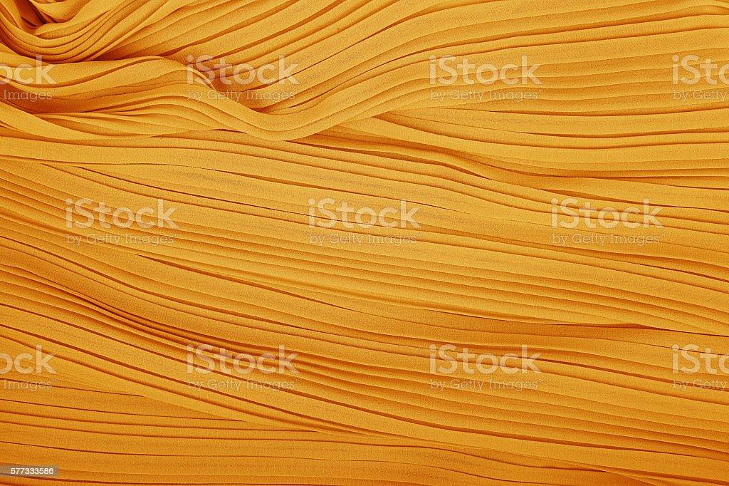plisse fabric background texture stock photo