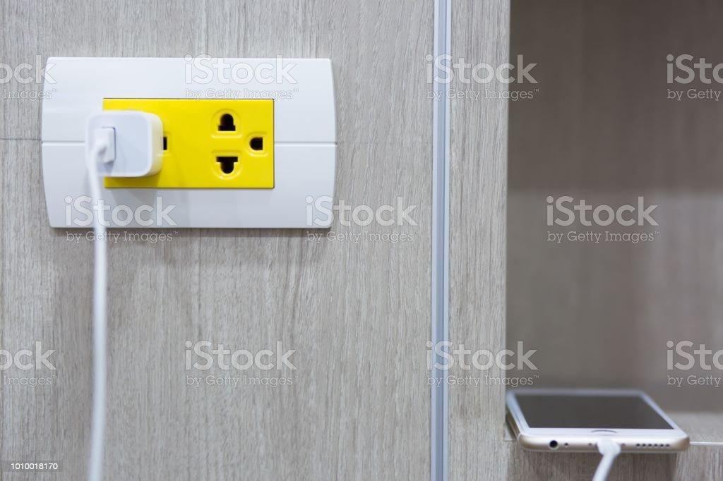 Brancher la sécurité