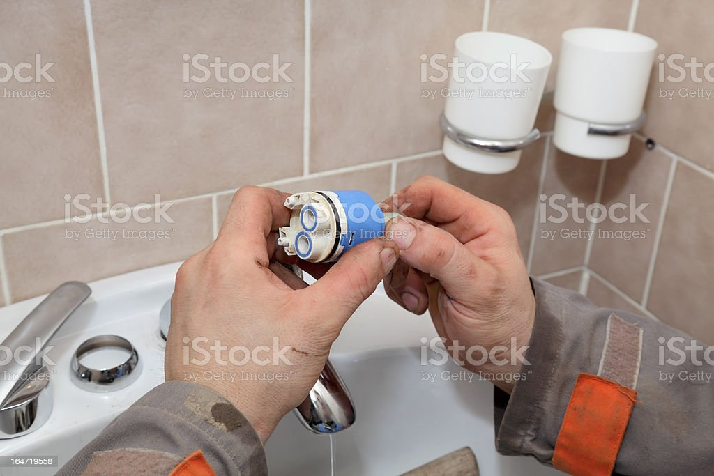 Looking On The Bright Side of Plumbers