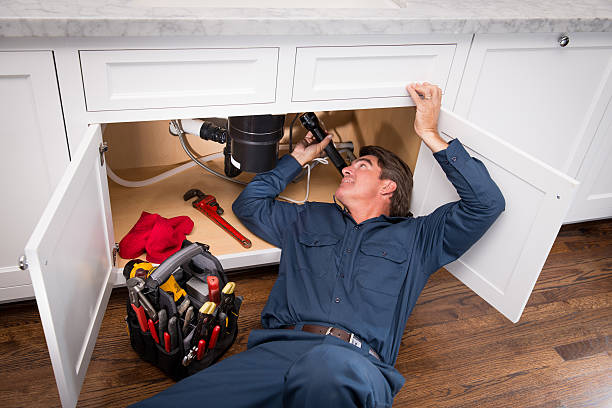 plumber - plumber stock photos and pictures