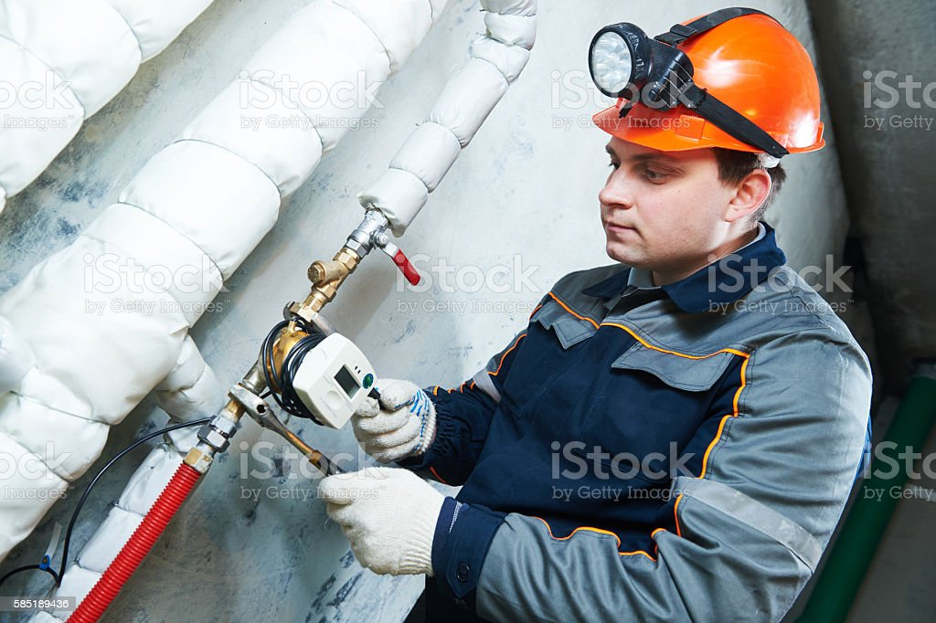 Image result for Plumbing Inspection istock