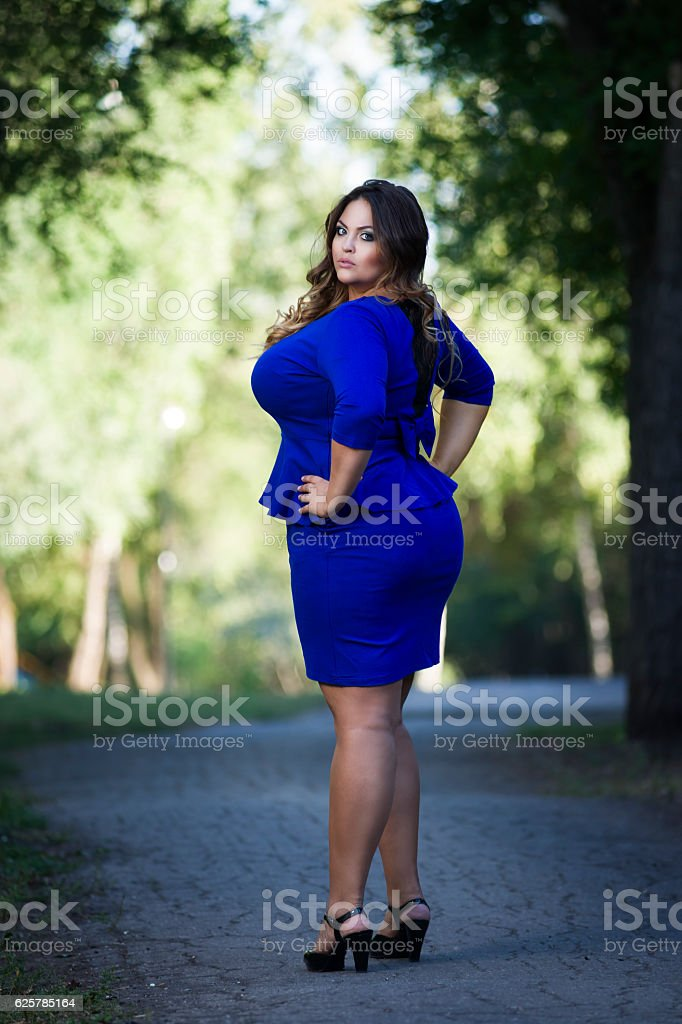 Winter 2012 - 2013 Plus Size Fashion Trends - Real Women