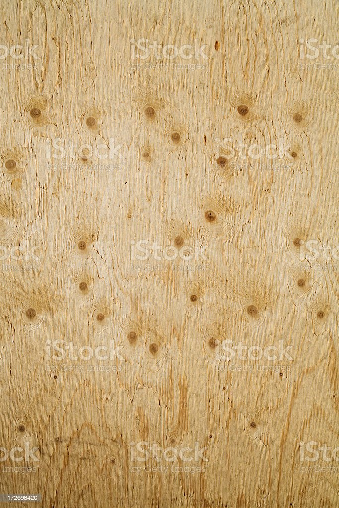 Plywood Background royalty-free stock photo