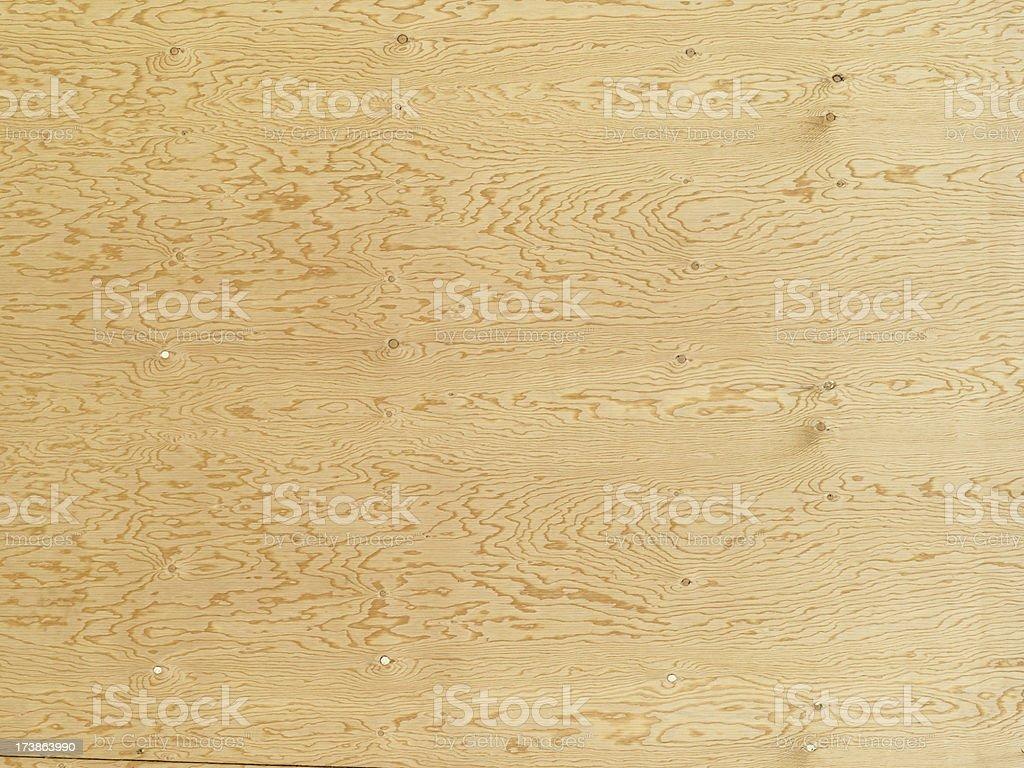 Plywood background royalty-free stock photo