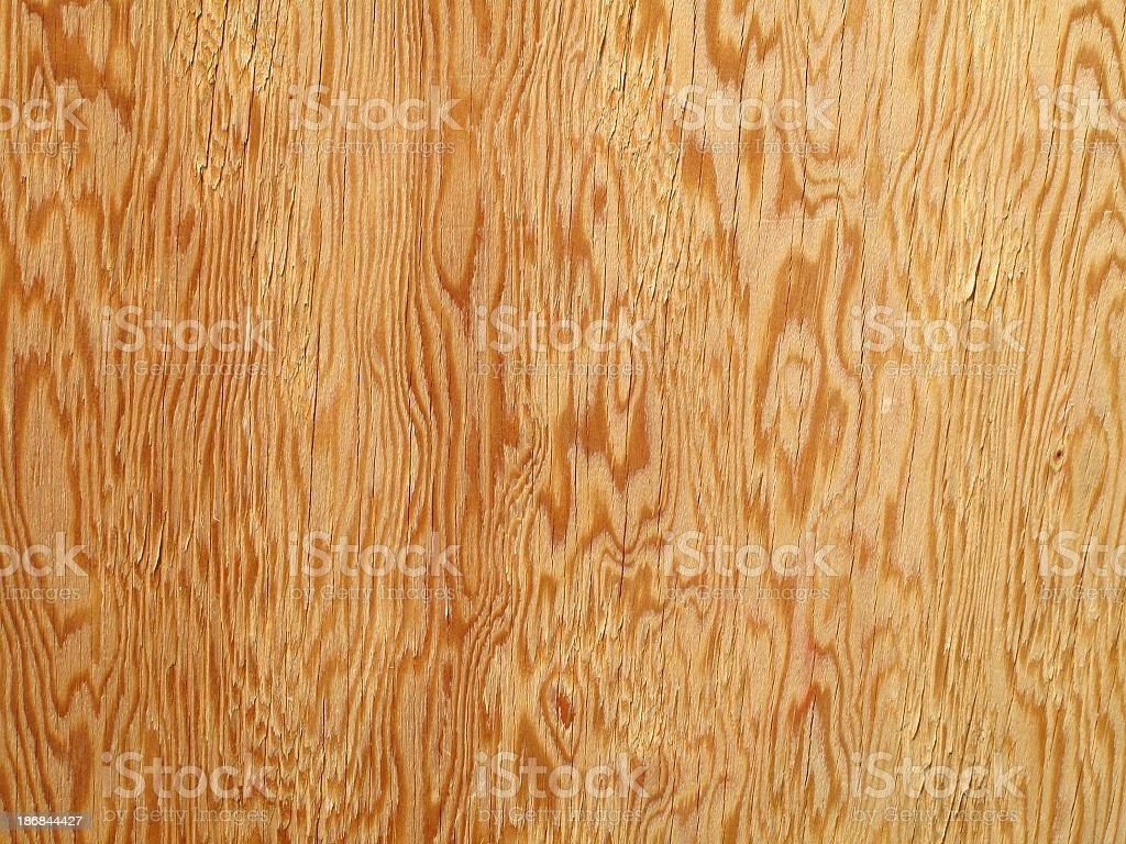 Plywood Background stock photo