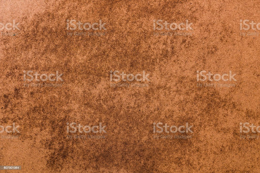 plywood hardboard background texture with stain stock photo
