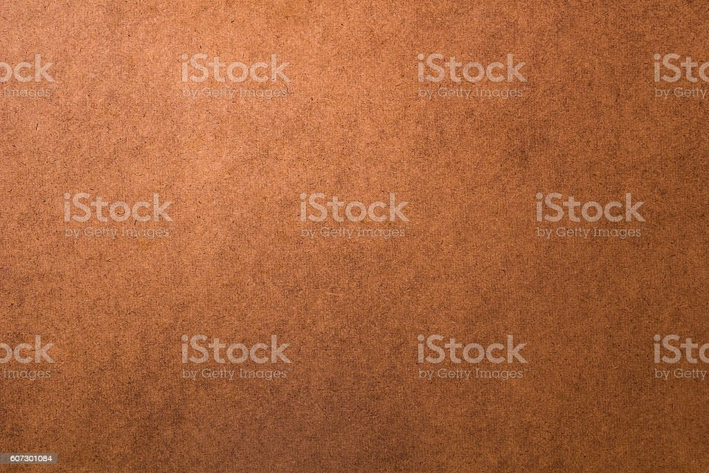 plywood hardboard with shade of light stock photo