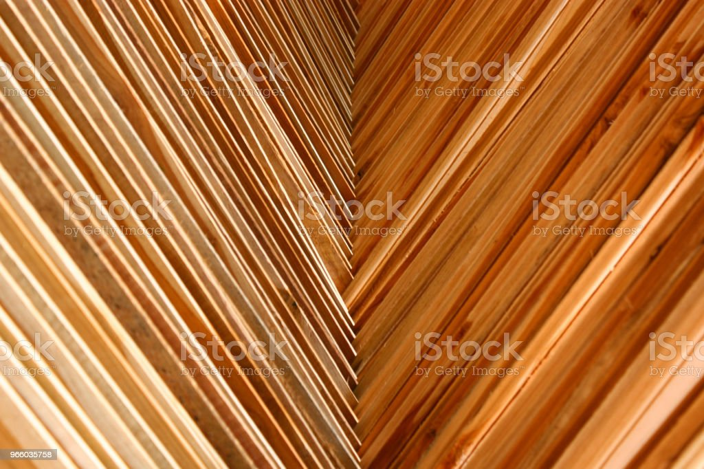 multiplex ordelijke stapel - Royalty-free Abstract Stockfoto