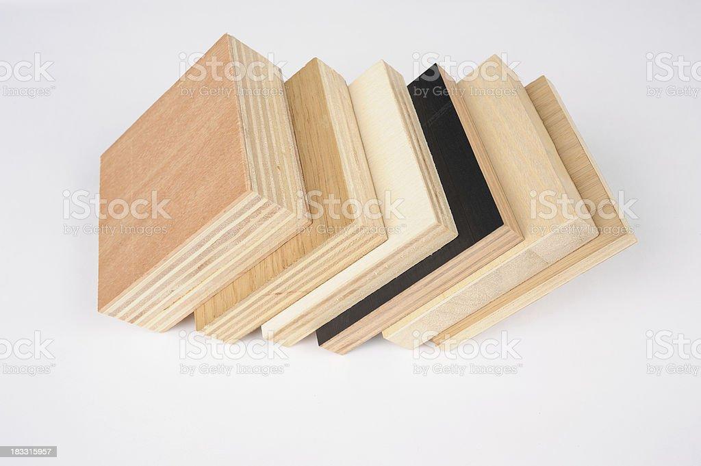 plywood royalty-free stock photo