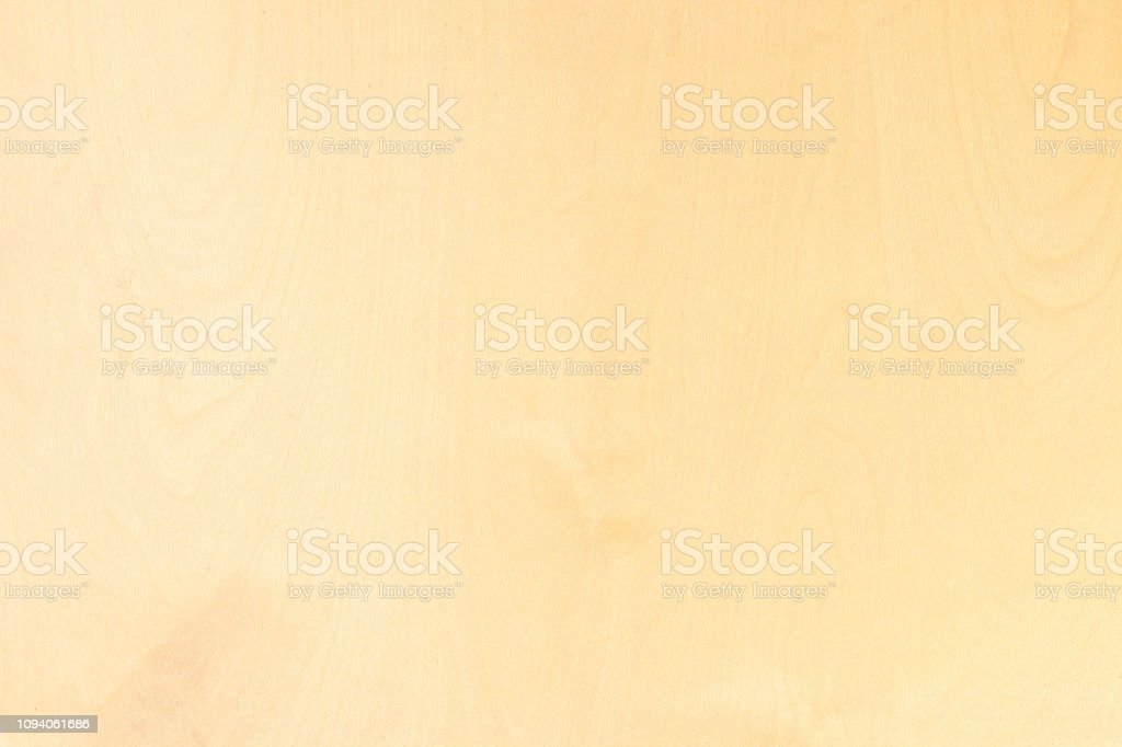 Plywood texture. Fragment of plywood shield. Top view. Natural...