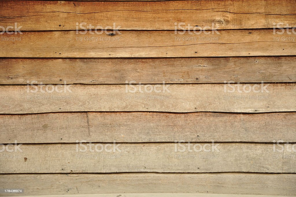 Plywood wall background texture. royalty-free stock photo