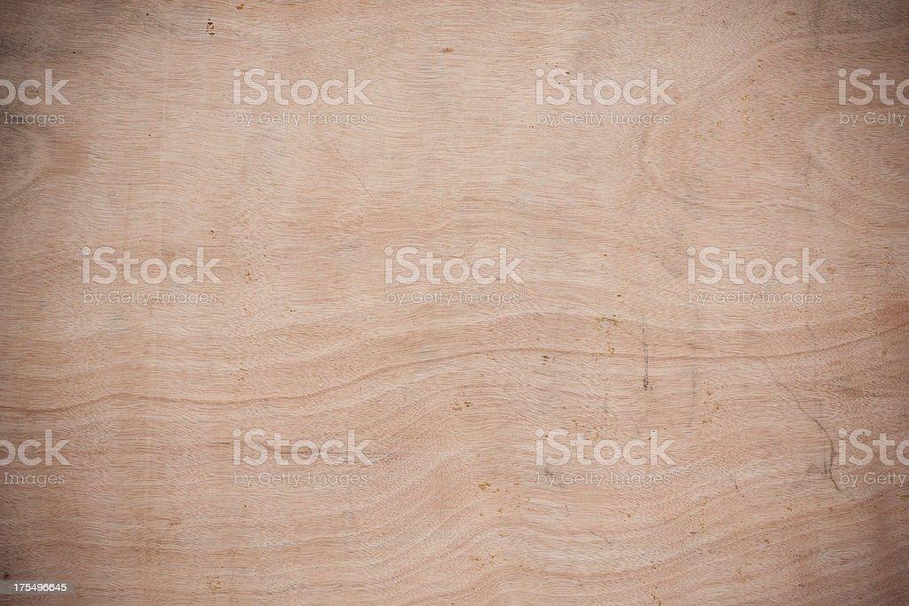 Madeira compensada textura de madeira - foto de acervo