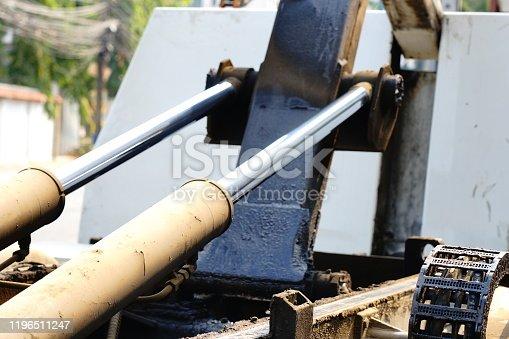 Hydraulic system
