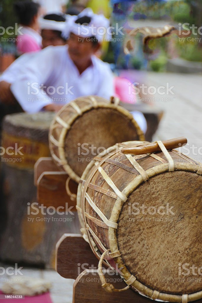 Po Nagar Hindu Cham temple in Vietnam stock photo