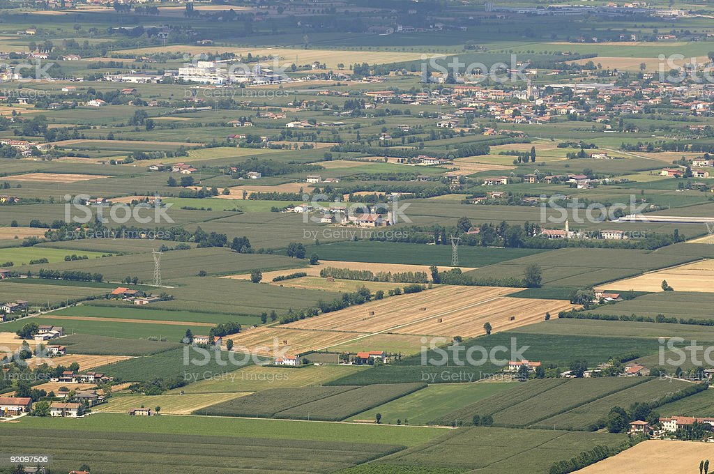 Afbeeldingsresultaat voor Pianura Padana