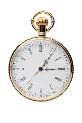 istock Pocket watch 467291927