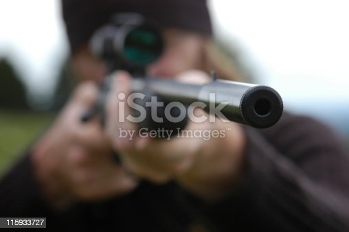 istock Point and shoot 115933727