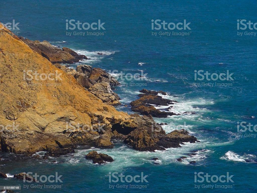 Point Reyes Area stock photo