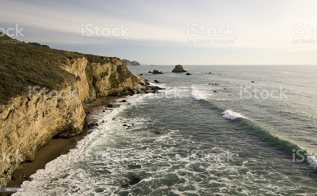 Point Reyes National Seashore stock photo