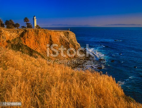 Standing on the most southwesterly point of the Palos Verdes Peninsula, Point Vicente Lighthouse has long been one of this area's jewels.