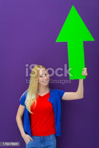 168589045istockphoto Pointing up 175479031