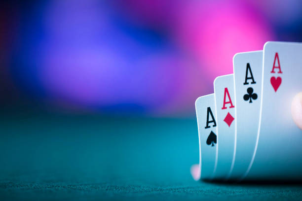Jeu de poker - Photo