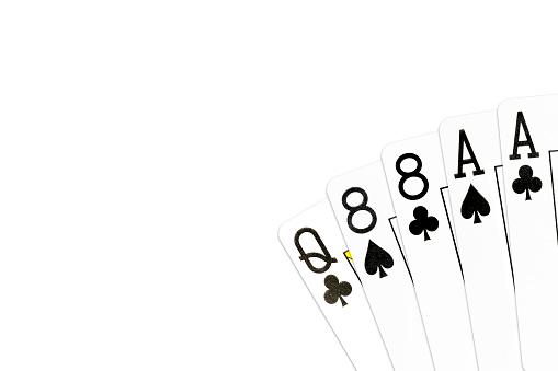 Kicker Poker