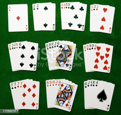 istock Poker Hands 172332317