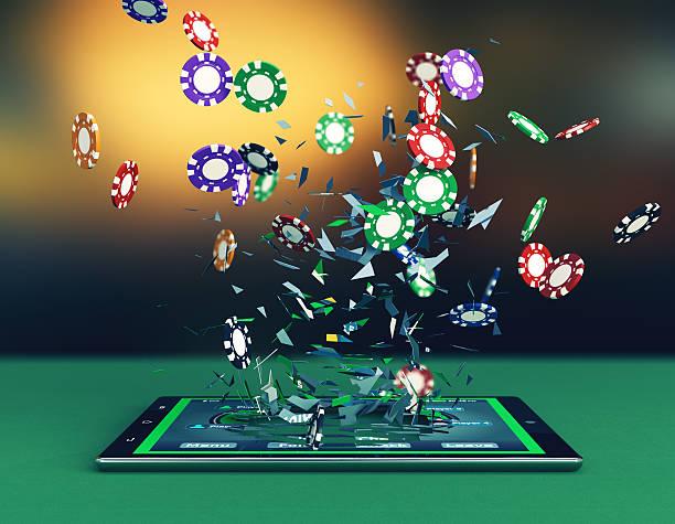 poker en ligne - Photo