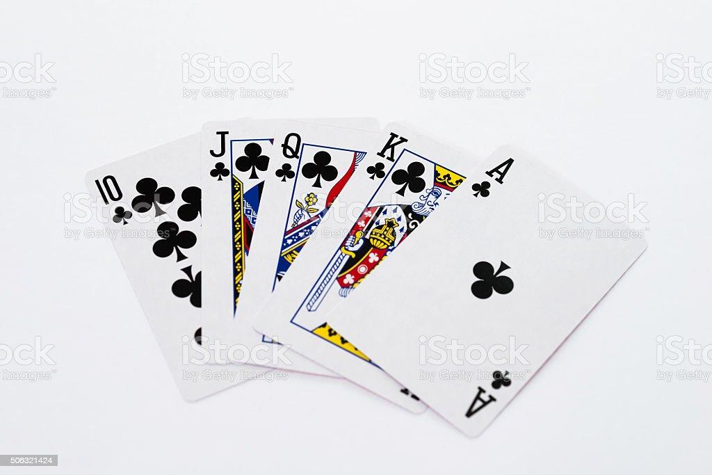 Poker royal flush tie poker online no deposit bonus