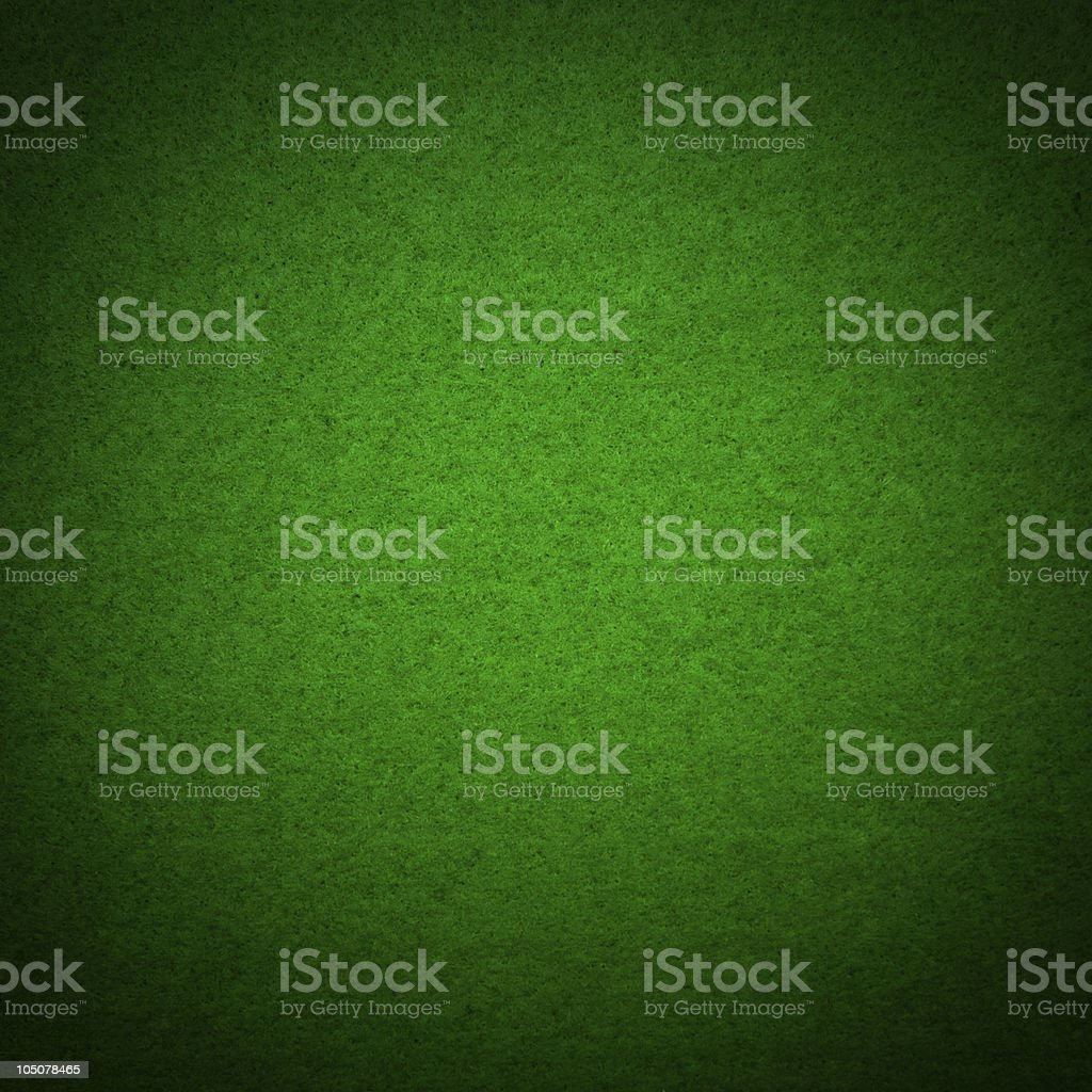 Poker table felt background stock photo