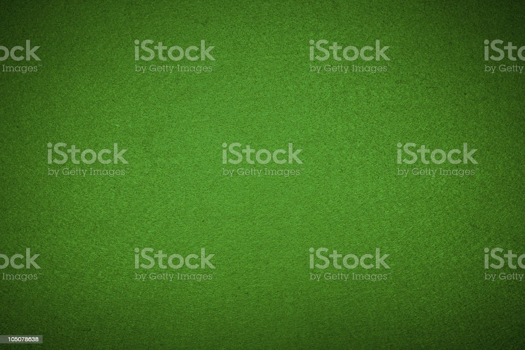 Poker table felt background royalty-free stock photo