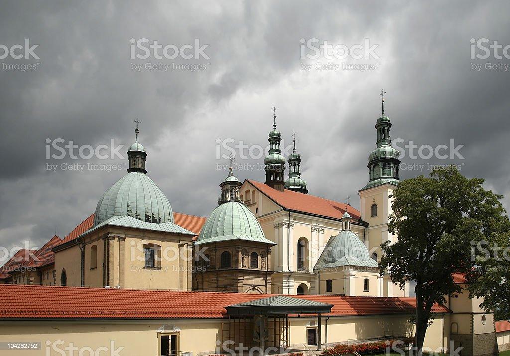 Poland stock photo
