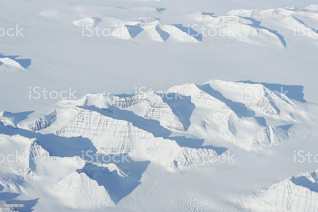Polar Ice royalty-free stock photo