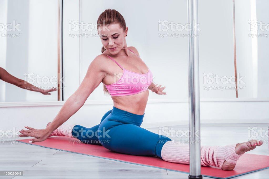 Amateur leggings