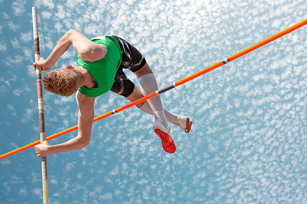pole vault The idea for the pole vault, llc comes from jim hill jim was a pole vaulter himself and currently coaches pole vaulters jim has seen pole vaulters come to meets and.