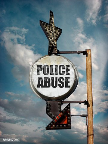 istock police abuse sign 856347040