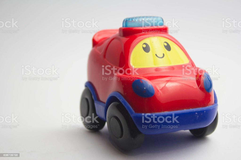 Police Car Toy Stock Photo More Pictures Of Car Istock