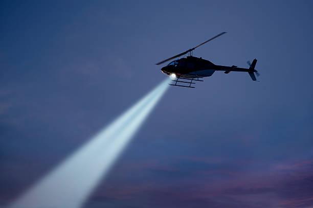 Polizei Helikopter – Foto