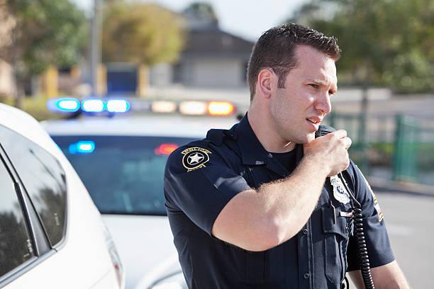 policjant - policja zdjęcia i obrazy z banku zdjęć